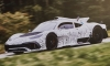 Mercedes-AMG Project ONE Begins Road Testing