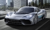 Mercedes-AMG Project ONE Officially Unveiled
