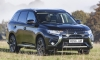 UK Only: Mitsubishi Outlander PHEV Juro