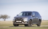 2017 Mitsubishi Outlander PHEV Juro - Specs and Pricing
