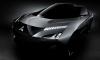 Mitsubishi e-EVOLUTION Concept Teased for Tokyo Motor Show