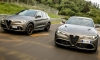 Afa Stelvio and Giulia NRING UK Pricing Revealed