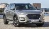 New Hyundai Tuscon Gets 48 V Mild Hybrid Powerrain