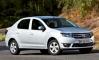 Dacia Unveils New Logan and Sandero