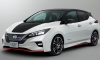 Nissan LEAF NISMO Goes on Sale in Japan