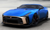 Nissan to Produce the 720 PS GT-R50 by Italdesign