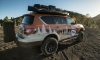 Nissan Armada Mountain Patrol to Debut at Overland Expo WEST