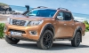 Nissan Navara Off-Roader AT32 by Arctic Trucks
