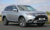 2019 Mitsubishi Outlander Hits UK from £27,680