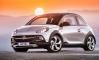 Opel Adam Rocks to Launch at Geneva Motor Show
