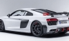 Official: Audi R8 Performance Parts