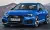 2018 Audi RS4 Avant - Specs, Details, Pricing