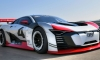 Audi e-tron Vision Gran Turismo Unveiled with 815 hp