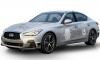 Nissan Testing Next-Gen ProPILOT with Autonomous Infiniti Q50