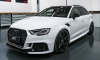 2018 ABT Audi RS3 Sportback and Sedan Tuning Package