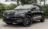 ABT Skoda Kodiaq Gets Bear-Like Power