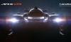 Acura ARX-05 Prototype Set for Quail Debut