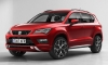 Official: SEAT Ateca FR