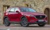 2017 Mazda CX-5 UK Pricing Confirmed