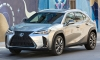 American-Spec 2019 Lexus UX Detailed Ahead of NY Debut
