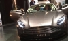 First Look: Aston Martin DB11