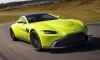 2018 Aston Martin Vantage Revealed, Looks Weird