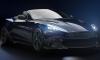 Aston Martin Vanquish S Volante Tom Brady Edition