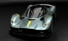 Here's Why Aston Martin Valkyrie Is the Ultimate Hypercar