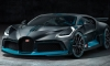 Official: Bugatti Divo Is a Lighter, Meaner Chiron