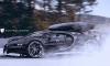 Jon Olsson's Next Toy? Bugatti Vision Ski Car