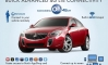Buick Cars Get 'Connected' with OnStar 4G LTE