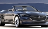 Rendering: Buick Avista Cabriolet