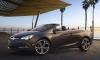 2015 NAIAS: Buick Cascada Convertible
