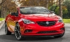 Official: 2017 Buick Cascada Sport Red