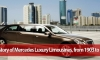 History of Mercedes Luxury Limousines: 1903 - 2013