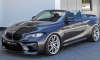Gap Filler: BMW M2 Cabriolet by LIGHTWEIGHT