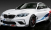 BMW M2 Competition M Performance Parts Revealed