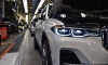 2019 BMW X7 Pre-Production Begins at Spartanburg Plant