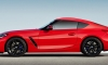 2019 BMW Z4 Coupe Rendered But Won't Happen