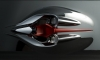 McLaren BP23 Hyper GT 'Speed Form' Sculpture Revealed