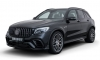 Brabus GLC 600 Based on Mercedes-AMG GLC 63 S