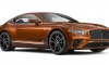 Bentley Continental GT First Edition Details Announced