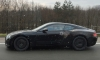 New Bentley Continental GT Spied in EXP 10 Clothes
