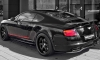 Bentley GT SuperSport by WheelsAndMore