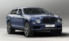 Bentley SUV Concept by ARES