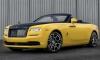 Bespoke Rolls-Royce Dawn Black Badge for Google VP