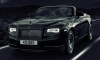 Rolls-Royce Dawn Black Badge Set for GFoS Debut