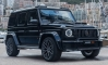 Brabus 700 WIDESTAR Based on 2019 Mercedes-AMG G63