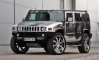 Chromed Out Hummer H2 By CFC