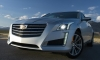 Cadillac ATS and CTS - 2017 ModelYear Upgrades